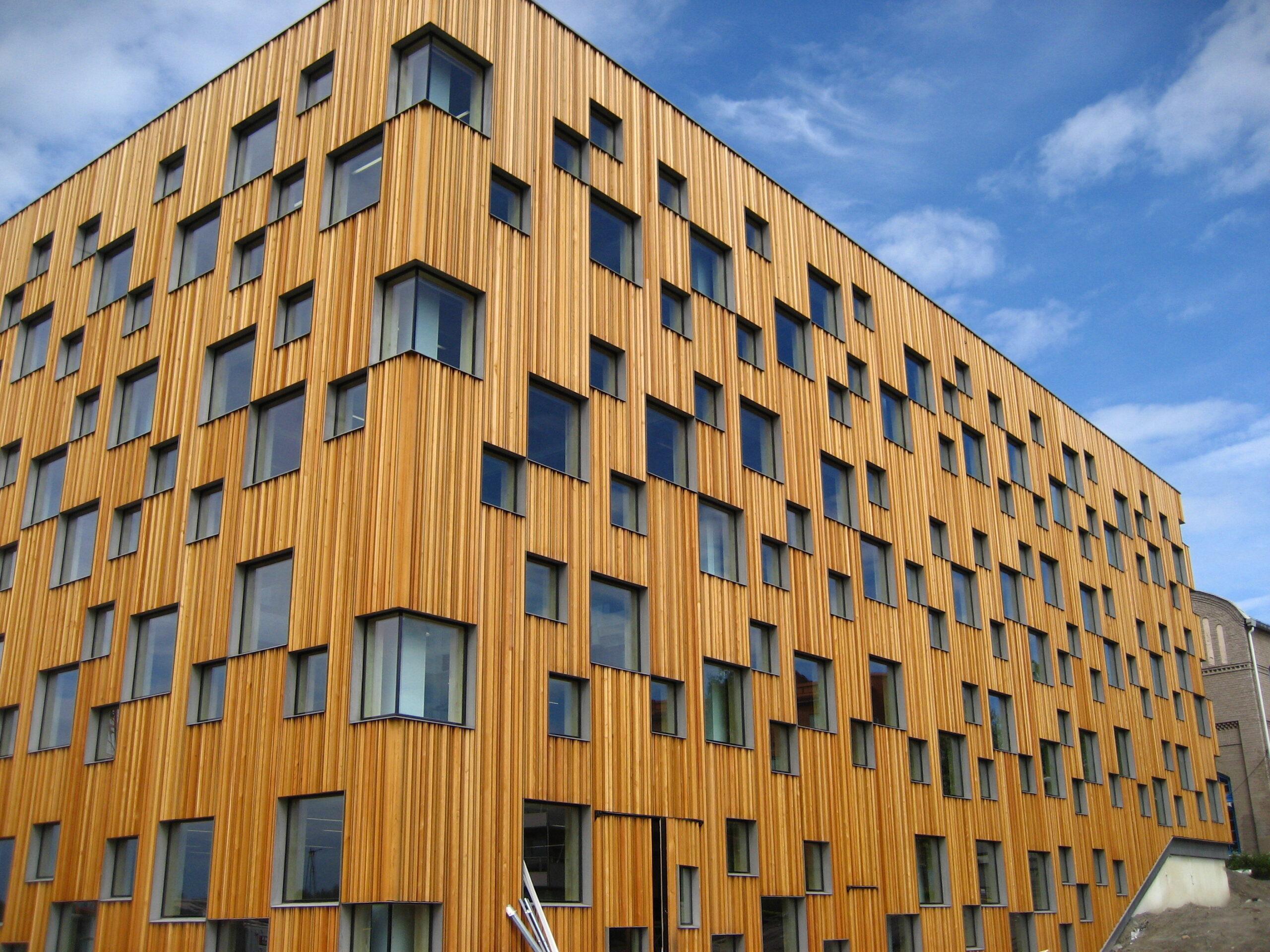 7757 - Arkitekthögskolan